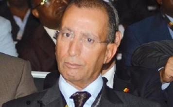 وزير التعليم محمد حصاد