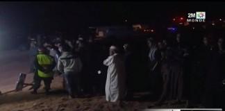 حادثة مفجعة في الصويرة