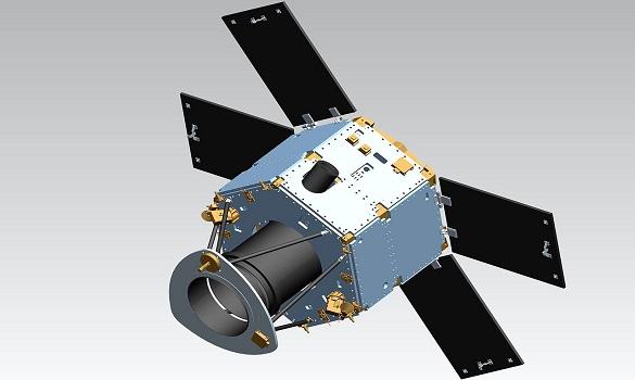 دبي تنجح في إطلاق القمر الصناعي «دبي سات-2»