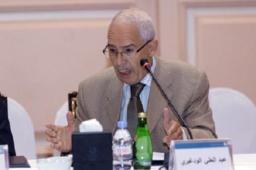 د. عبد العلي الودغيري عن تدني العتبة: سيقولون مرة أخرى العربيةُ هي السَّبَب!