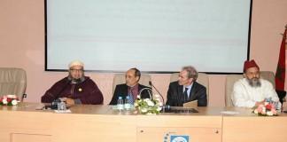الشيخ حماد القباج الباحث في العلوم الشرعية والمهتم بالاقتصاد الإسلامي