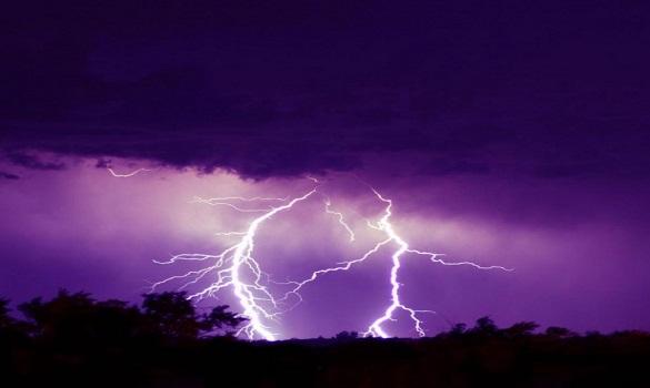 عواصف وأمطار قوية بهذه الجهات اليوم وغدا