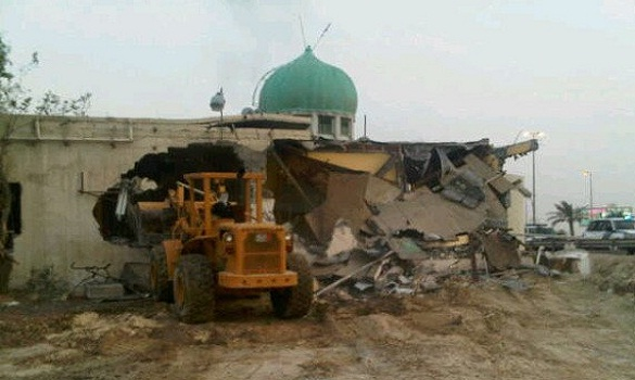 بعد انتقادات دولية.. ما حقيقة هدم وإغلاق المساجد بأنغولا؟