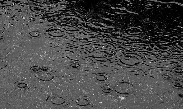 مقاييس التساقطات المطرية المسجلة بالمملكة