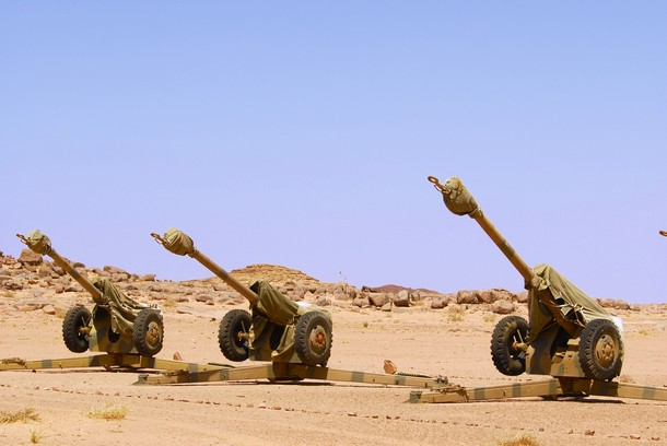 مجلس الأمن الدولي يعقد اجتماعا طارئا اليوم حول الصحراء
