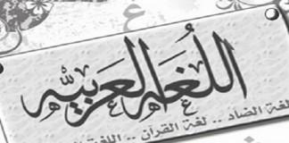 """مقترح قانون يقاضي كل """"من يمس باللغة العربية"""""""