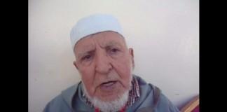 المقاوم الحاج عبد الله المانوزي ضحية سنوات الرصاص يطالب بتدخل الملك لإنصاف قدماء المقاومين
