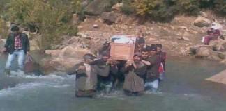 صورة من صور التهميش والإقصاء التي يعيشها المغرب غير النافع