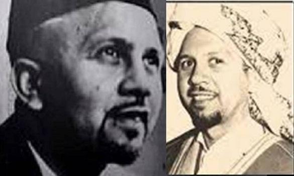 الشيخ عبد الله هارون أيقونة الصمود في جنوب إفريقيا قبل مانديلا