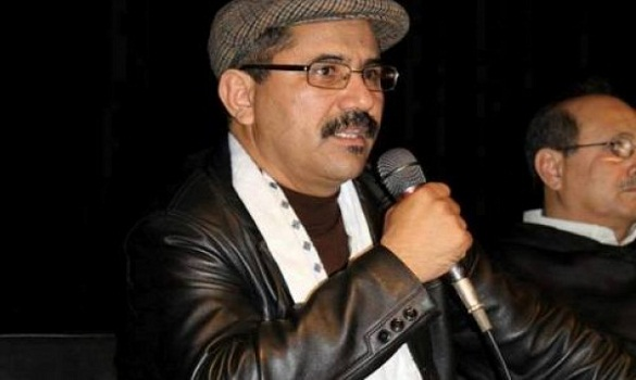 أحمد ويحمان رئيس المرصد المغربي لمناهضة التطبيع