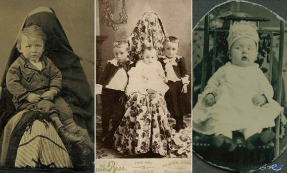الاحتشام.. صور من صفحات التاريخ الإنساني