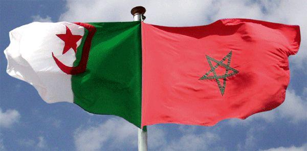 الجزائر تقطع العلاقات الديبلوماسية مع المغرب
