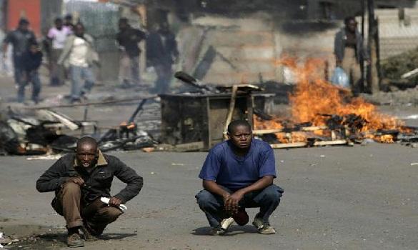 الغرب في وسط إفريقيا.. لماذا؟