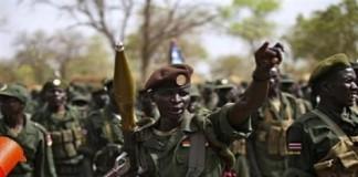 مجلس الأمن يجدد دعوته نشر قوة إقليمية في جنوب السودان