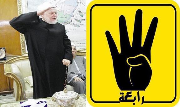 علي جمعة وثيوقراطية الاستبداد..
