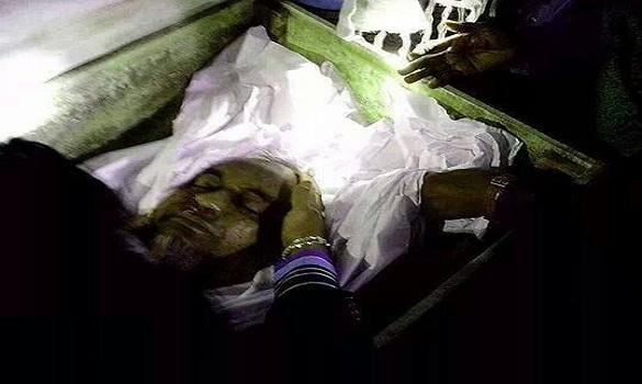 تداعيات إعدام الشيخ عبد القادر الملا في البنغلاديش