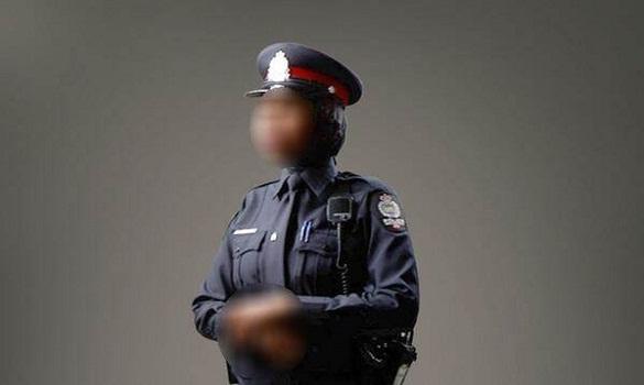 السماح للشرطيات في مقاطعة كندية بارتداء «الحجاب»