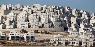 الكيان الصهيوني يصادق الأربعاء على بناء 1285 وحدة استيطانية بالضفة (وزير)