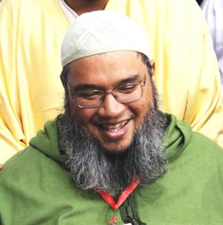 الشيخ حماد القباج