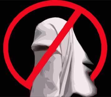 فرنسا تتمسك بقرار حظر الحجاب في المدارس