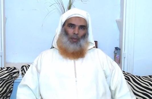 بالفيديو.. أبو النعيم: لن نسكت وسنرفع شكاية بكل من حارب الدين أو تنقص النبوة