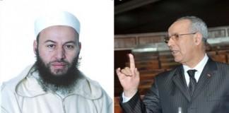 مرة أخرى وزارة التوفيق.. توقف خطيبا بمراكش بسبب مهرجان «موازين»