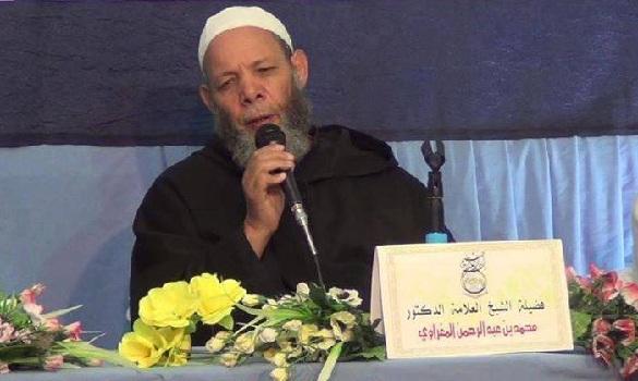 «قناة المعالي» تبث تفسير القرآن الكريم للشيخ المغراوي