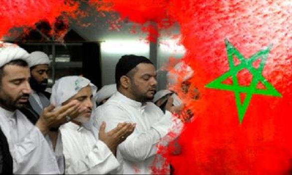 معهد واشنطن: الطائفة الشيعية في المغرب أصبحت أكثر جرأة