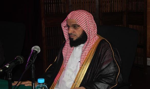 السفير السعودي بالفلبين: «القرني» بصحة جيدة.. ولم يُقتل أحد من مرافقيه