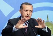 أردوغان يقود عملية تطهير واسعة في المؤسسات التركية
