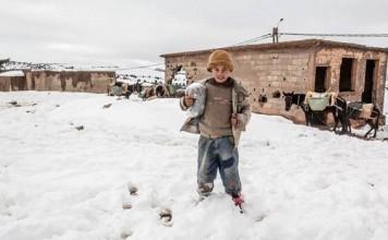 """إطلاق """"رعاية 2016"""" لتعزيز التغطية الصحية للسكان المتضررين من موجات البرد بالمغرب"""