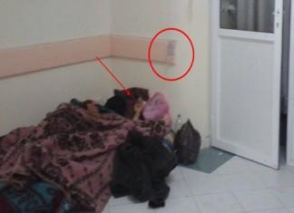 وزارة الصحة والصور المسربة لجناح الولادة بمستشفى مولاي علي الشريف