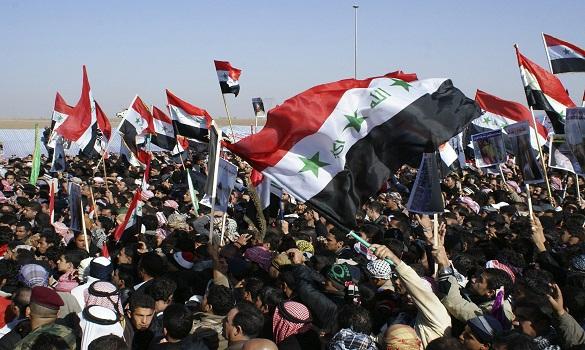 هل يتكرر السيناريو السوري في العراق مع المالكي الشيعي؟؟