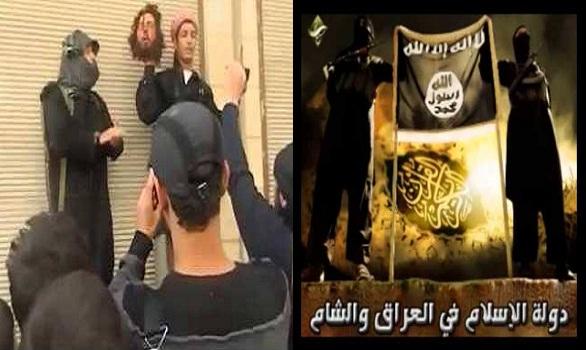 «داعش» تحاصر قرى سنية.. والثوار يمهلونهم يومًا لمغادرة سوريا