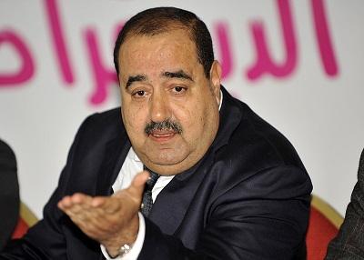 تيار «ولاد الشعب» يطالب لشكر بالاستقالة ويعتبر القيادة الحالية مفلسة أخلاقيا