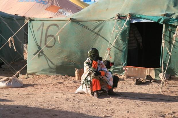 تقرير دولي جديد يفضح عنصرية البوليساريو في مخيمات المحتجزين بتندوف