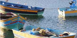 تواصل عمليات إنقاذ 9 صيادين عالقين بالبحر في طانطان