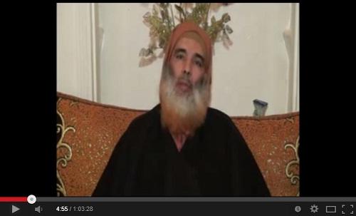 الشيخ أبو النعيم يرد من جديد على تكالب الصحافة العلمانية واليسار الدموي
