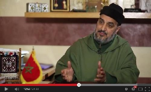 حوار الرأي مع الأستاذ أبو زيد المقرئ الإدريسي