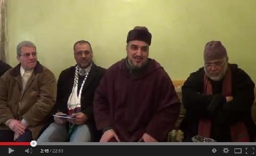 فوائد مع المقرئ أبوزيد ومنهج عدم الشخصنة في القرآن
