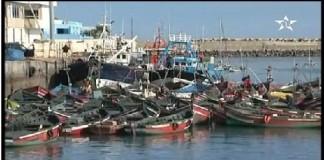 إكراهات مهنيي الصيد التقليدي