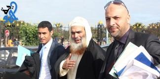نشطاء يستغربون تخاذل العلماء والدعاة في مساندة الشيخ أبو النعيم بخصوص دعوى «دوزيم» ضده