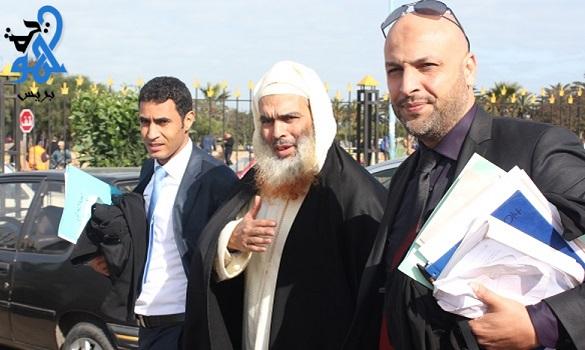 من هو أبو النعيم الذي رفعت القناة الثانية دعوى قضائية ضده؟!