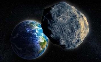صخرة عملاقة بحجم 3 ملاعب تتجه نحو الأرض اليوم