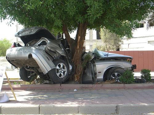 17 قتيلا و1104 جريح في حوادث السير خلال الأسبوع الماضي بالحواضر
