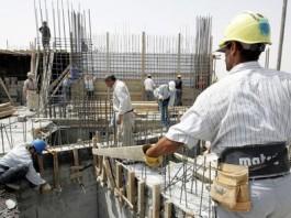 قطاع البناء مؤشرات هذه السنة