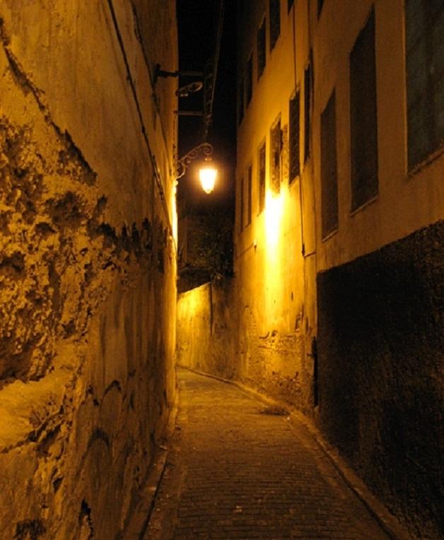 ترميم وإعادة تأهيل المآثر التاريخية للمدينة العتيقة بفاس
