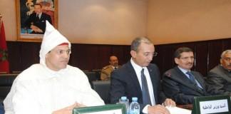 إعفاء موظفة بالقسم الاقتصادي لولاية مراكش رفضت مصافحة الوالي الجديد