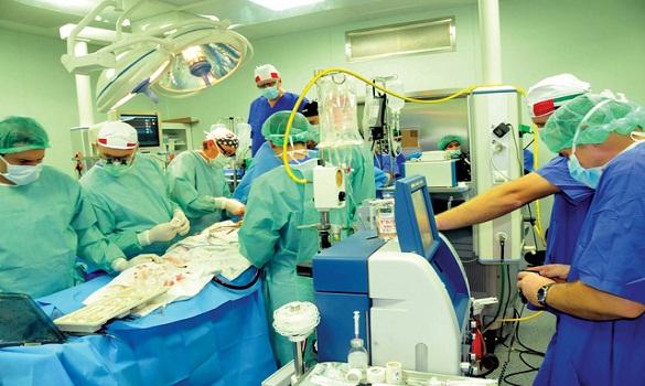 هجوم إلكتروني يوقف كل مستشفيات بريطانيا