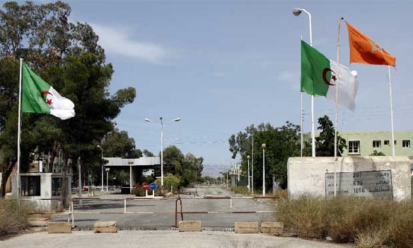 لإثارة نزاع.. عناصر من جيش الجزائر تطلق النار على مركز حدودي بفجيج